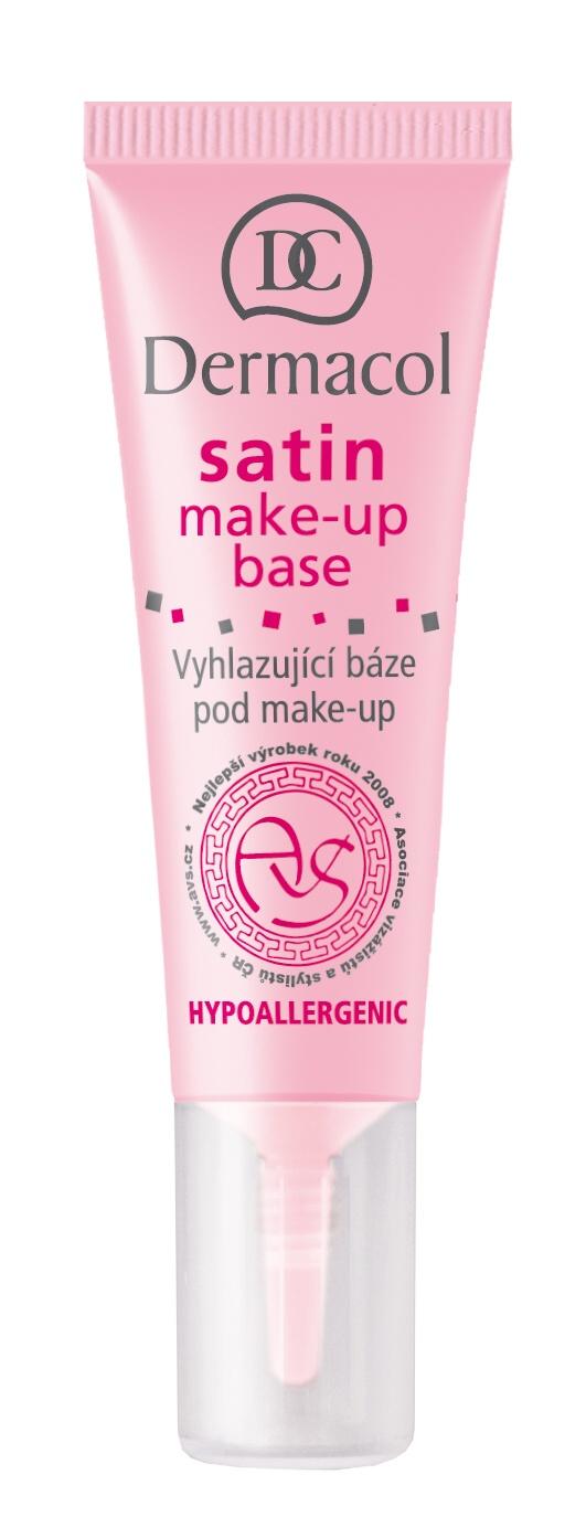 Dermacol Satin make-up Base - podklad pod make-up 10ml