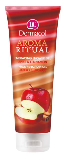 Dermacol Aroma Ritual Sprchový gel jablko skořice 250ml