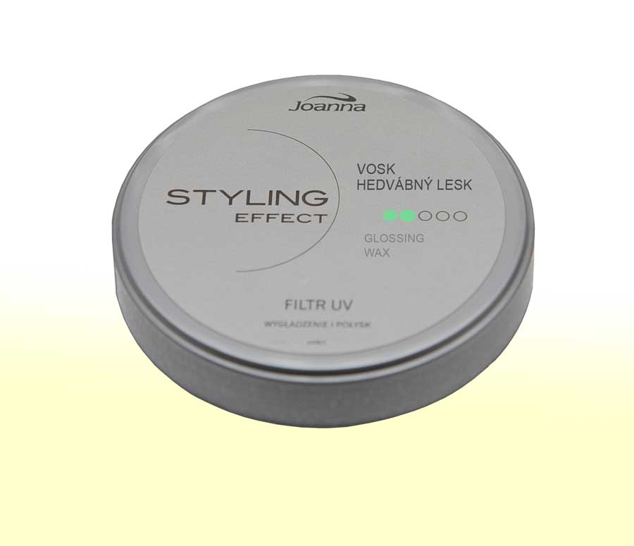 JOANNA Styling Vosk na vlasy 45g