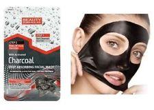 CHARCOAL Slupovací maska s černeho uhlí 13g