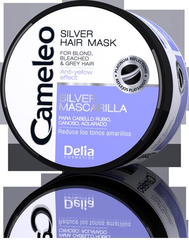 DELIA Cameleo maska na vlasy 250 ml