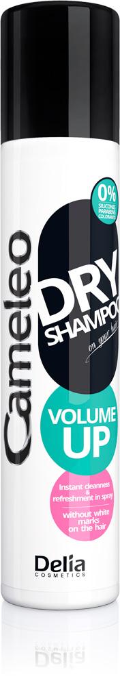 Cameleo Suchý šampón sprej 200 ml