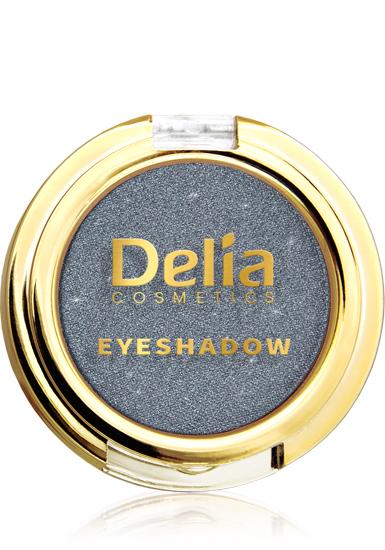 DELIA Graphite oční stíny perleťové 17