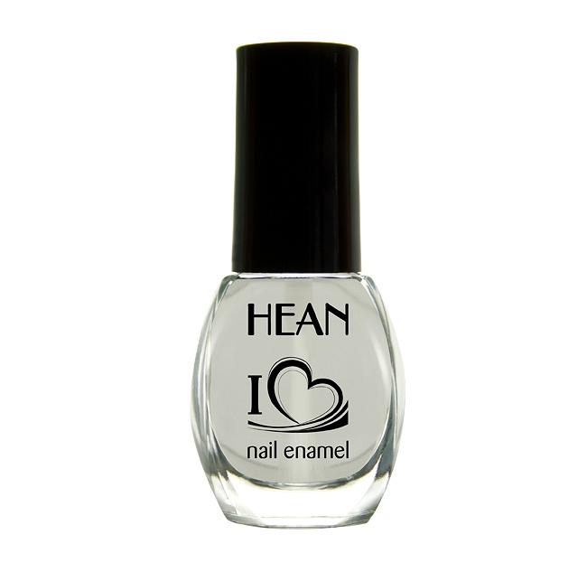 I Love Hean lak na nehty bezbarvý 6ml