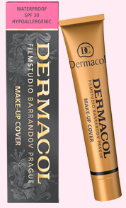 Dermacol Make-Up Cover - 224 30 g