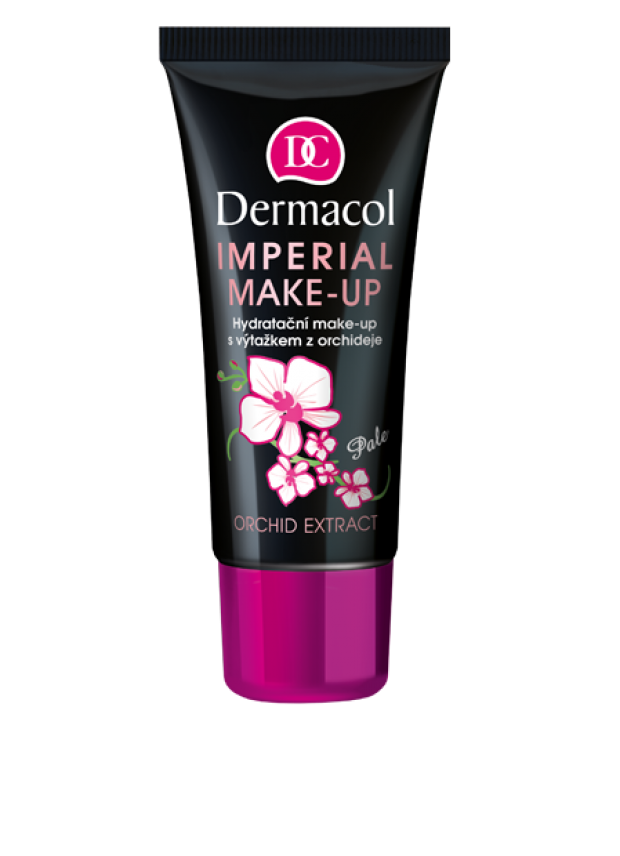 Dermacol Imperial make-up 03 Pale 30 ml