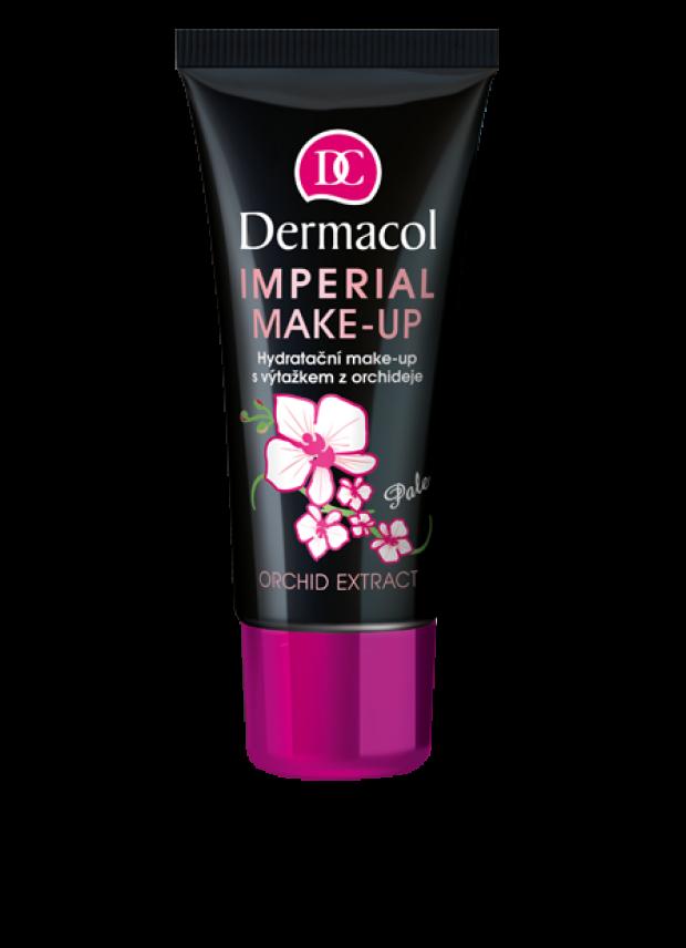 Dermacol Imperial make-up 03 Pale 30 ml