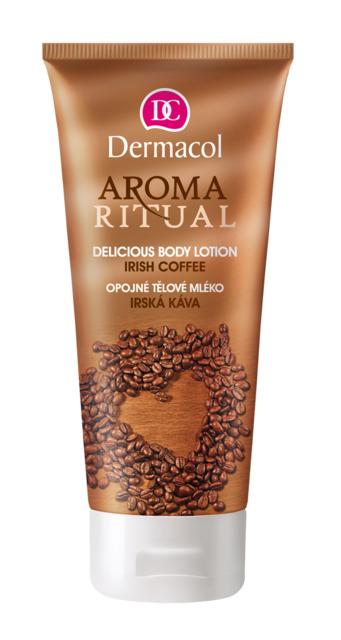 Dermacol Aroma Ritual tělové mléko Irská káva 200ml