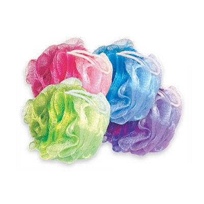 Top Choice Body žínka koupelová 30352 různobarevná 40g
