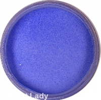 PERFECT LADY 3D Barevný akryl Blue/BU 5 ml