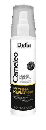 Delia Cameleo výživa na vlasy ve spreji 150ml