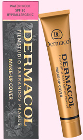 Dermacol Dermacol Make-Up Cover - 211 30 g
