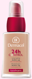 Dermacol 24h Control Make-up -1 30 ml