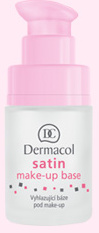 Dermacol Satin make-up Base - podklad pod make-up 15ml