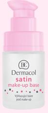 Dermacol Satin make-up Base - podklad pod make-up 15ml
