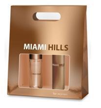Kazeta/taška women Miami Hills EDP 50ml + Deo 75ml