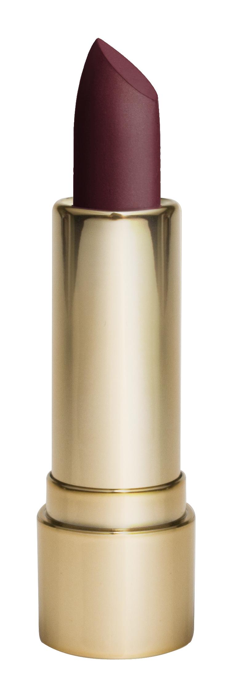 Hean Luxury Cashmere rtěnka Matt č.710 burgundy 4.5g