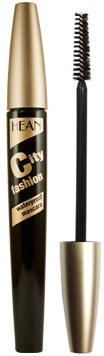 Hean Voděodolná řasenka City Fashion hnědá 7ml
