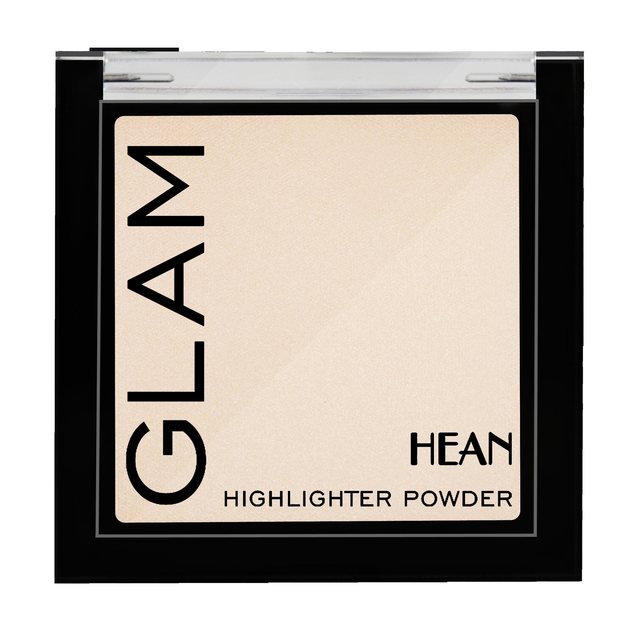 Hean Rozjasňovač GLAM Highlighter č.201