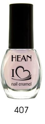 Lak na nehty I Love Hean 407 tělový 6ml