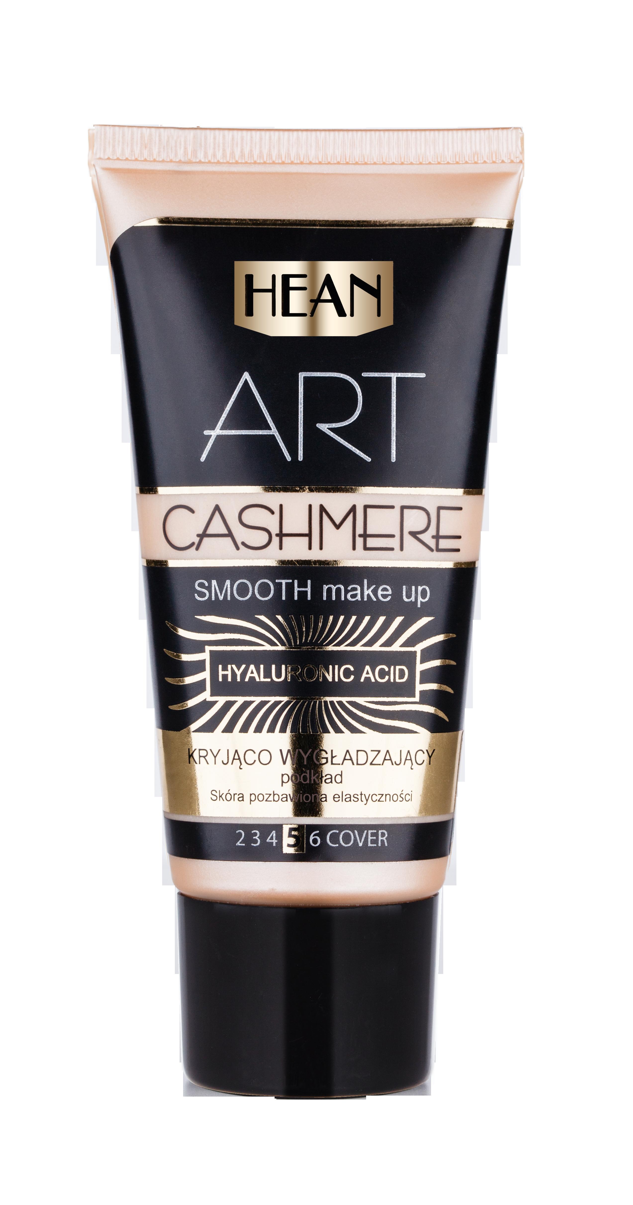 Hean Make-up Cashmere silně krycí 500 Vanilla 30ml