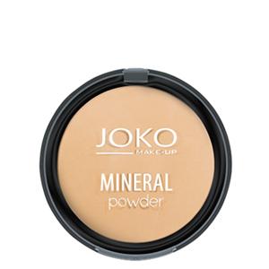 JOKO Minerální pudr J02, 8 g