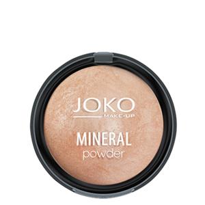 JOKO Minerální pudr J04, 8 g
