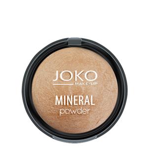JOKO Minerální pudr J05, 8 g