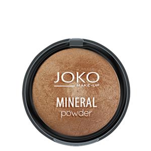 JOKO Minerální pudr J06, 8 g