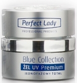 Premium UV gel Total One Phase 30ml Perfect Lady