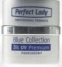 Premium UV gel podkladový Base 15ml Perfect Lady