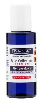 Akrylový roztok Premium Advanced 50ml Perfect lady
