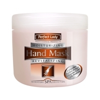 SPA Hydratační a revitalizační maska na ruce 500ml Perfect Lady