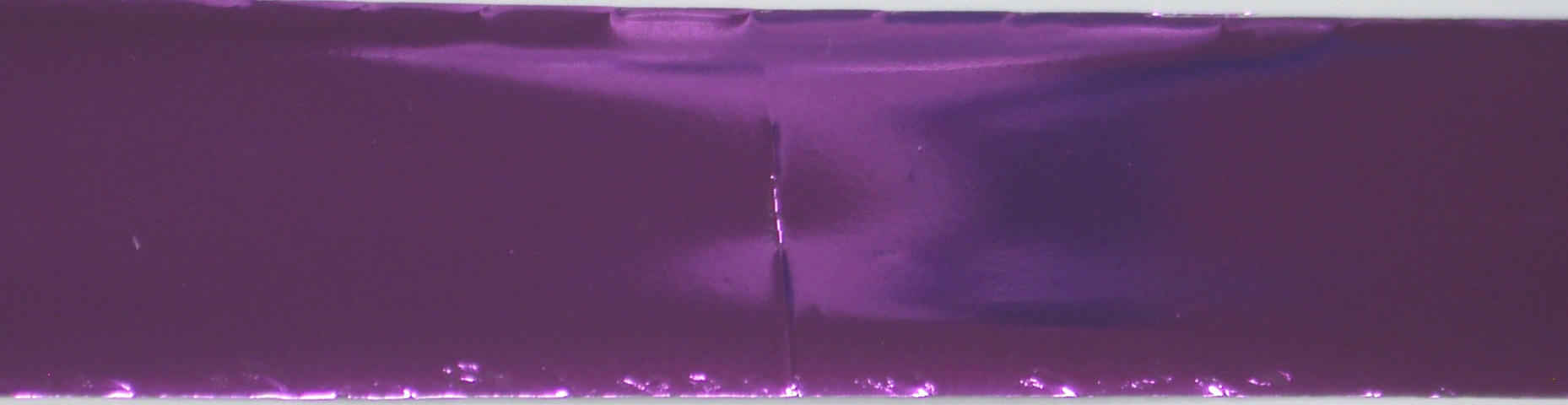 VIVI Folie na nehty hladká fialová 50 cm