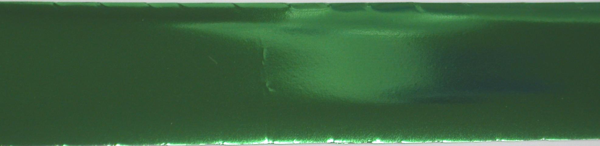 VIVI Folie na nehty hladká zelená 50 cm