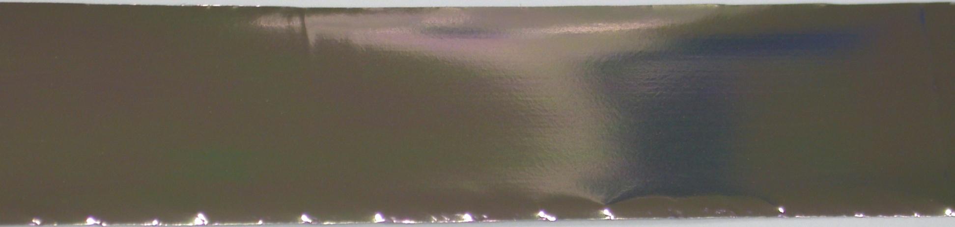 VIVI Folie na nehty hladká vodní hladina 50 cm