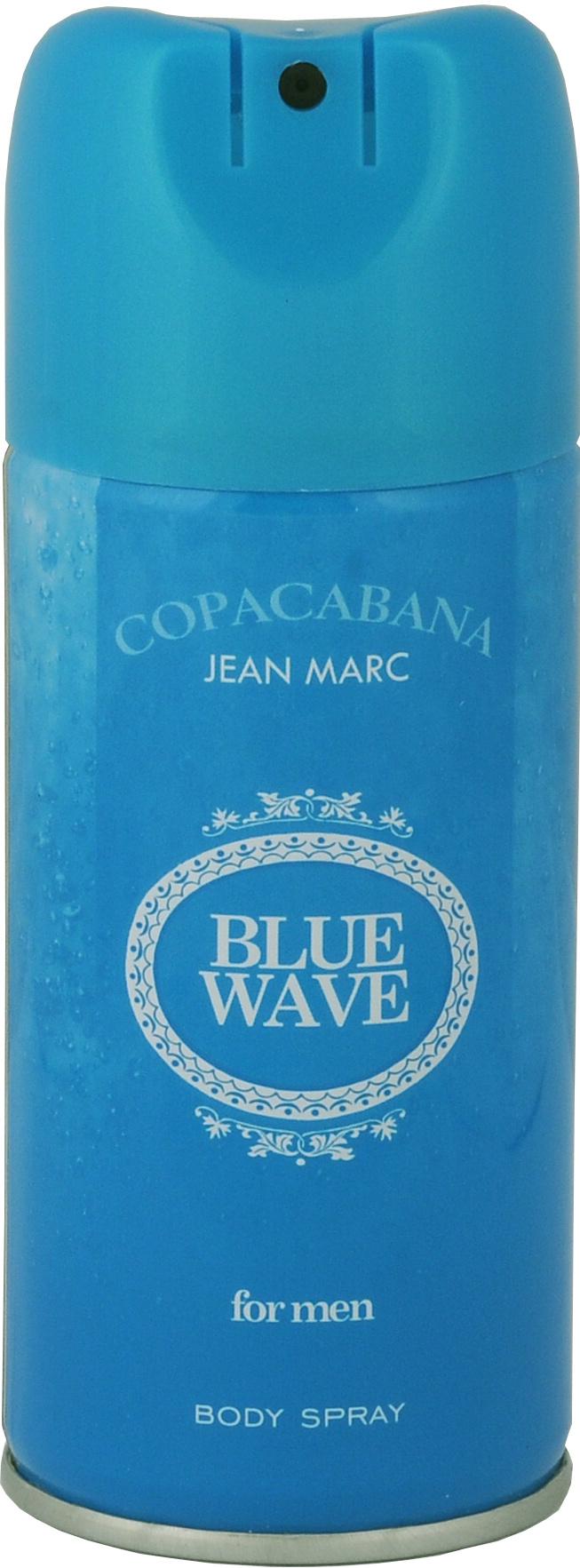 JEAN MARC Blue Wave deo sprej pro muže 150ml