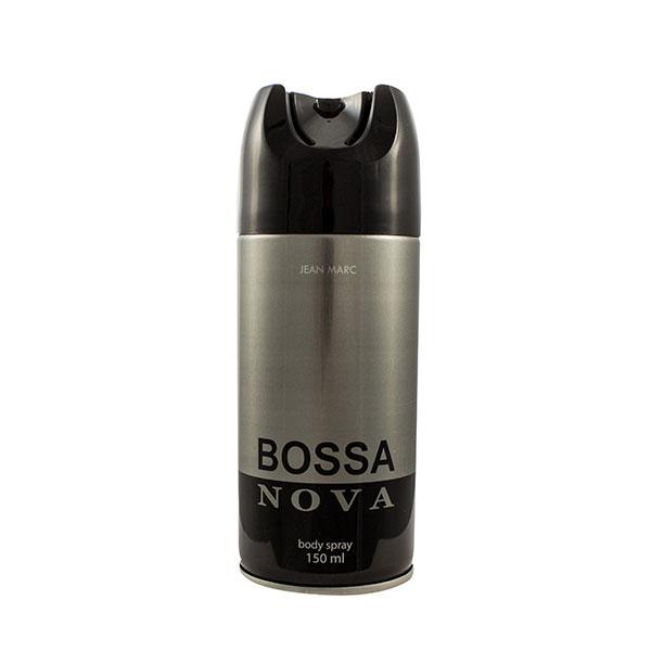 JEAN MARC Bossa Nova deo sprej pro muže 150ml