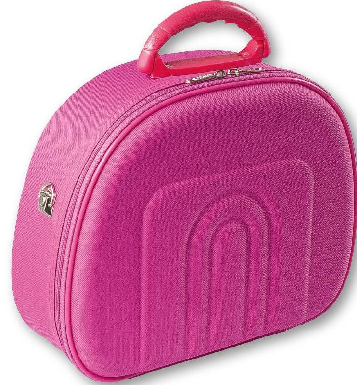 da57500fb Top Choice Kosmetický kufřík růžový 95344 37x32x10cm